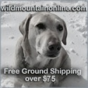 Wild Mountain Online-everything your dog needs for the next adventure